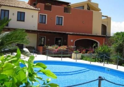 Hotel Hotel Isola Di Mozia